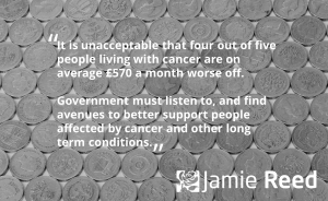 Financial Impact of Cancer