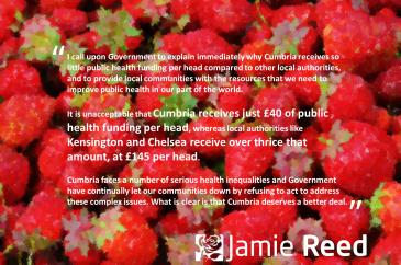 Public Health Spending