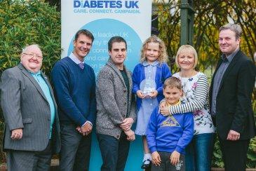 diabetesaward